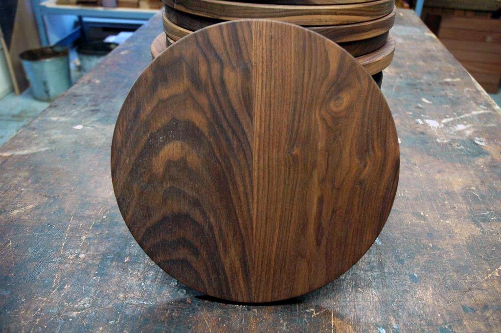 black walnut pizza trays & Wood Serving Boards u0026 Platters | West Wind Hardwood
