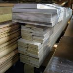 plywood cut to size