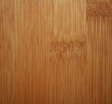 caramelized bamboo