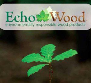 echo wood veneers