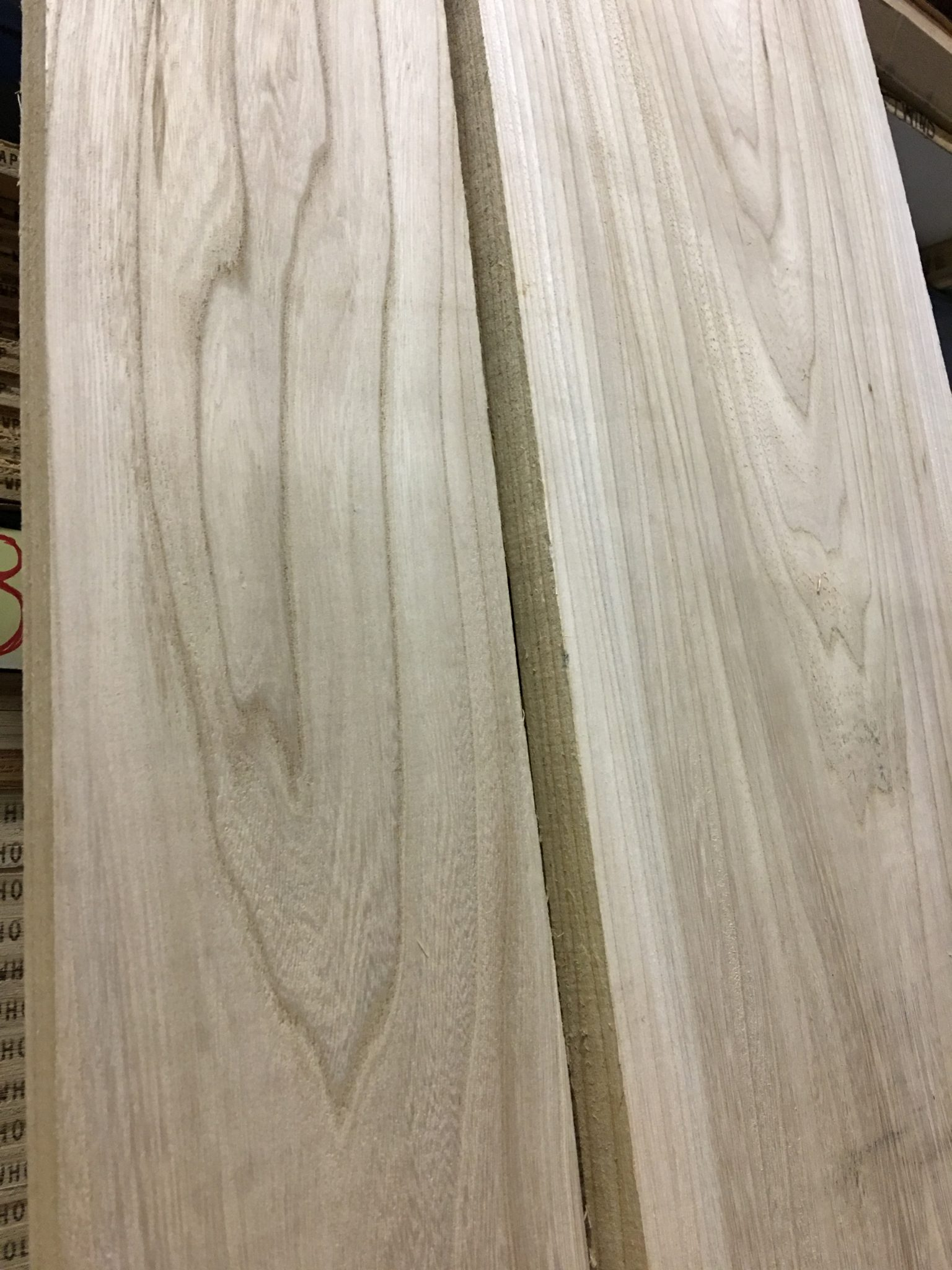 Elm West Wind Hardwood
