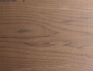 roasted birch lumber