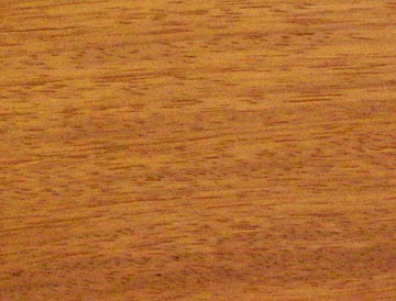 yellow narra (rosewood) lumber