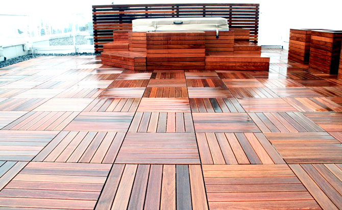 Wood Decking Amp Care Products West Wind Hardwood