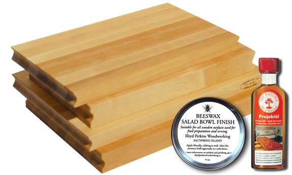 Culinary Wood Products | West Wind Hardwood