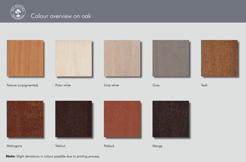 Hs Colour Oil West Wind Hardwood