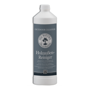 oli-natura outdoor cleaner
