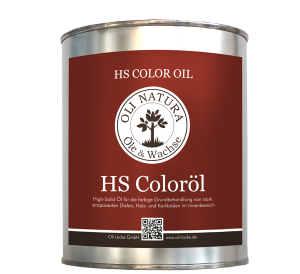 Oli-Natura HS Pro Colour Hardwax Oil