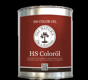 Oli-Natura HS Pro Colour Hardwax Oil