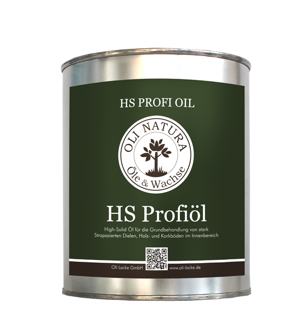 Hs Professional Oil West Wind Hardwood