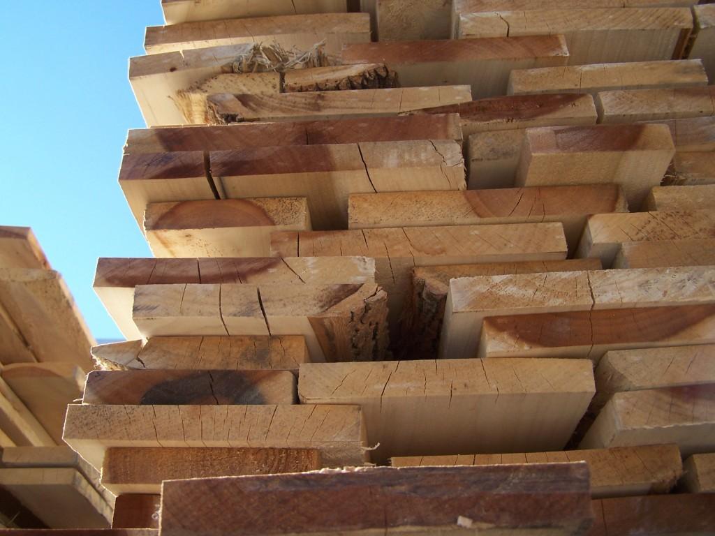 The Art of Buying Lumber | West Wind Hardwood