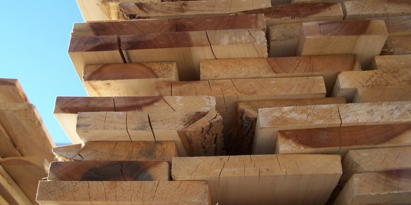 The Art of Buying Lumber