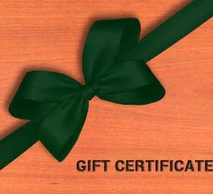 west wind gift certificates
