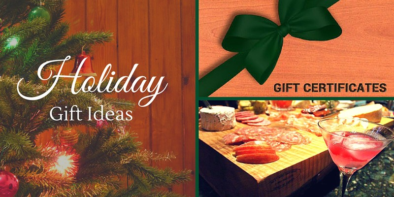 Thoughtful Gifts for the Holidays