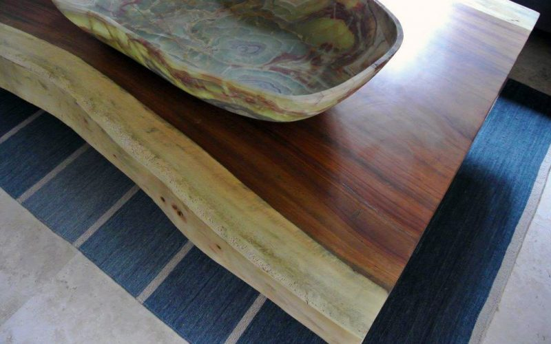 Large Parota Slabs – Any Interest?