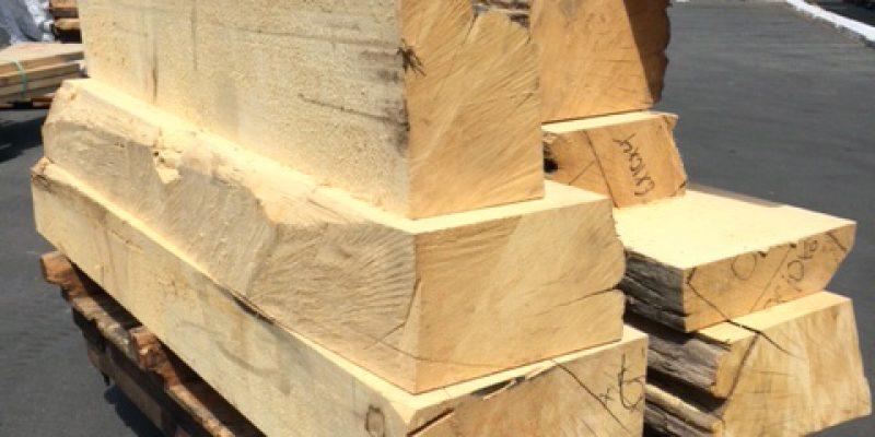 Yellow Cedar Carving Blocks