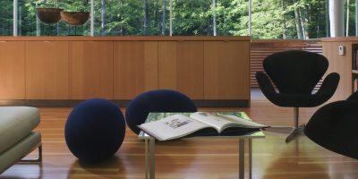 douglas-fir flooring