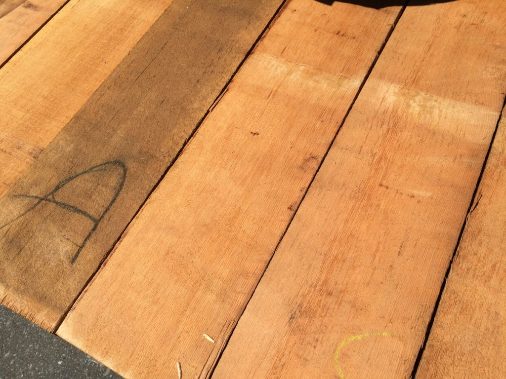 Fir Red Oak And Curly Maple Arrivals West Wind Hardwood