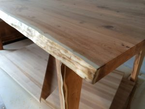 western yew table