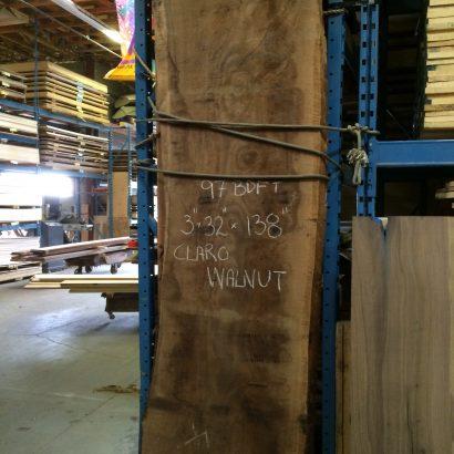 claro walnut slabs