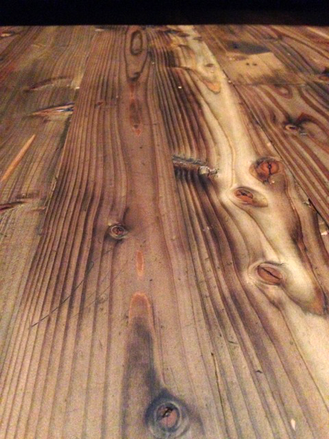 Reclaimed Wood Flooring West Wind Hardwood