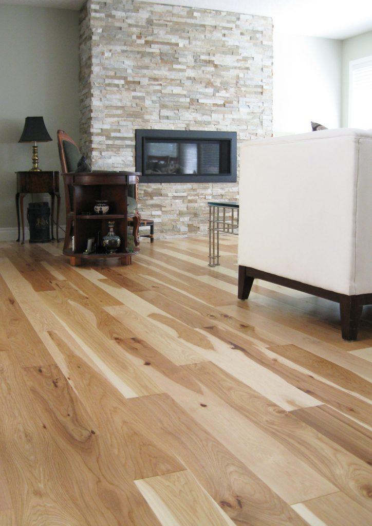 Hickory Custom Flooring Amp Stairs West Wind Hardwood