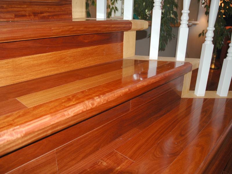 stair treads flooring accessories
