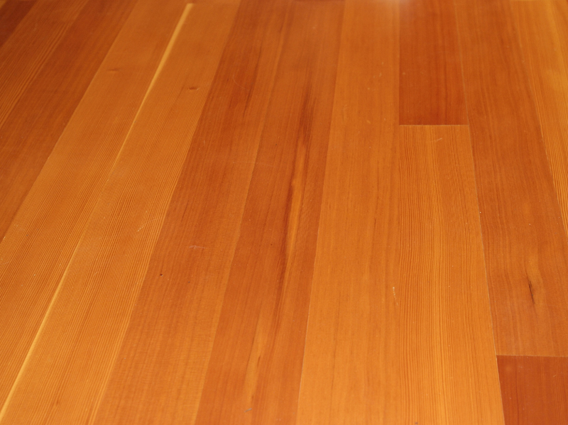 Hardwood Flooring West Island