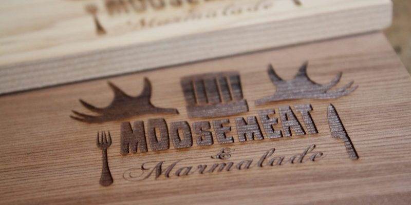 Moosemeat and Marmalade Grilling Planks