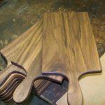 walnut-serving-boards-shadbolt-centre-burnaby