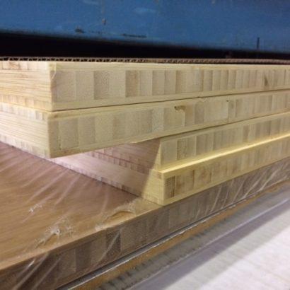 bamboo sheet goods