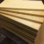 Eastern maple serving boards - Tulsa OK