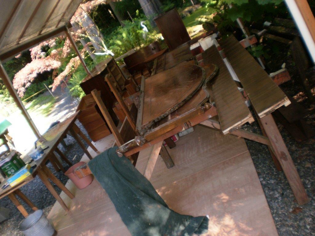 A New Look For Antique Bedroom Furniture West Wind Hardwood