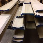 large poplar mouldings