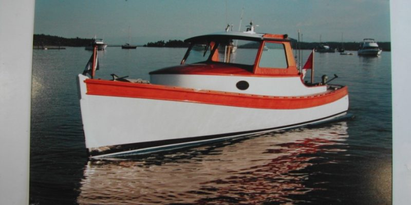 """Puddleduck"" Launch in 1984"