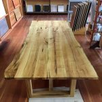 mackwood-dining table