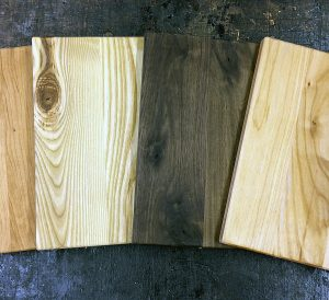 rustic culinary serving boards - all species