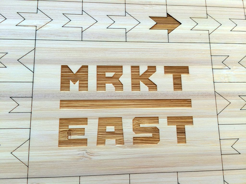 mrkt east bamboo menu boards