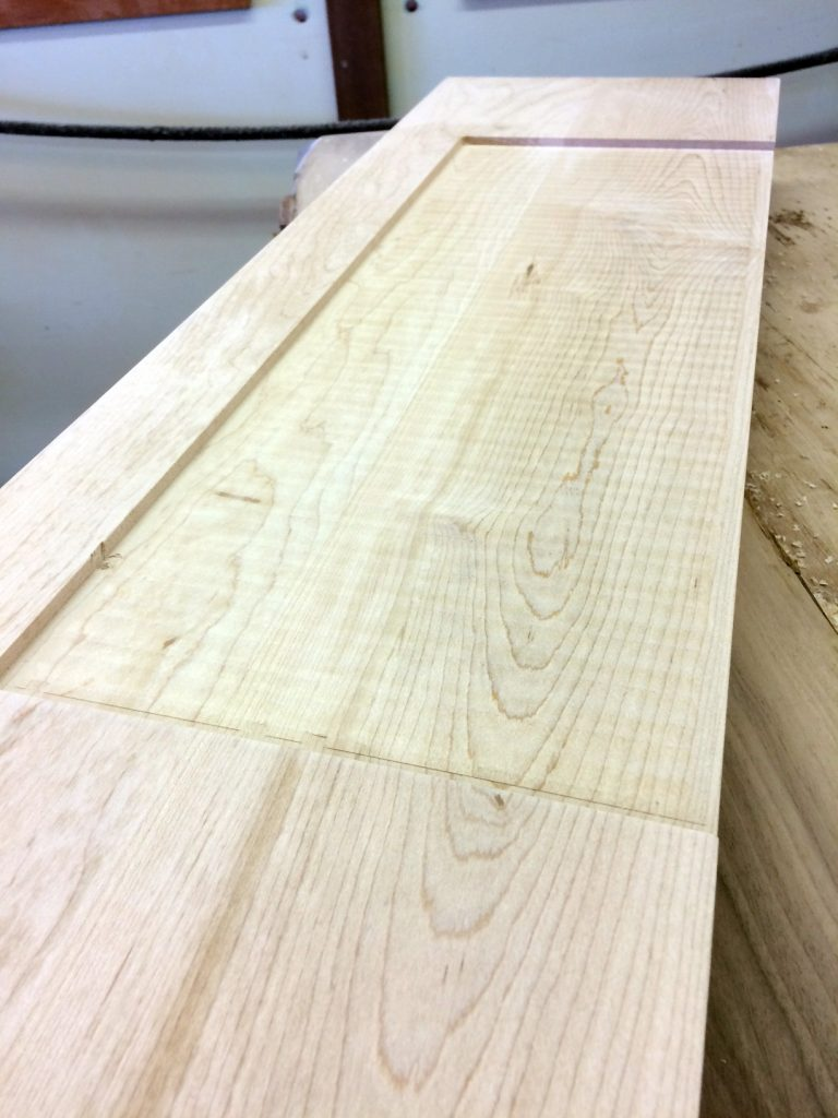 eastern maple treads