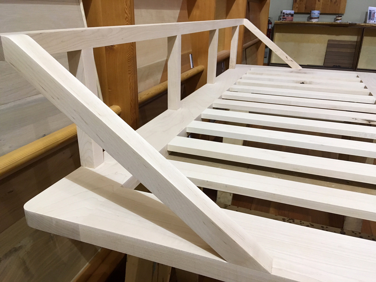 December milling jobs flooring furniture countertops