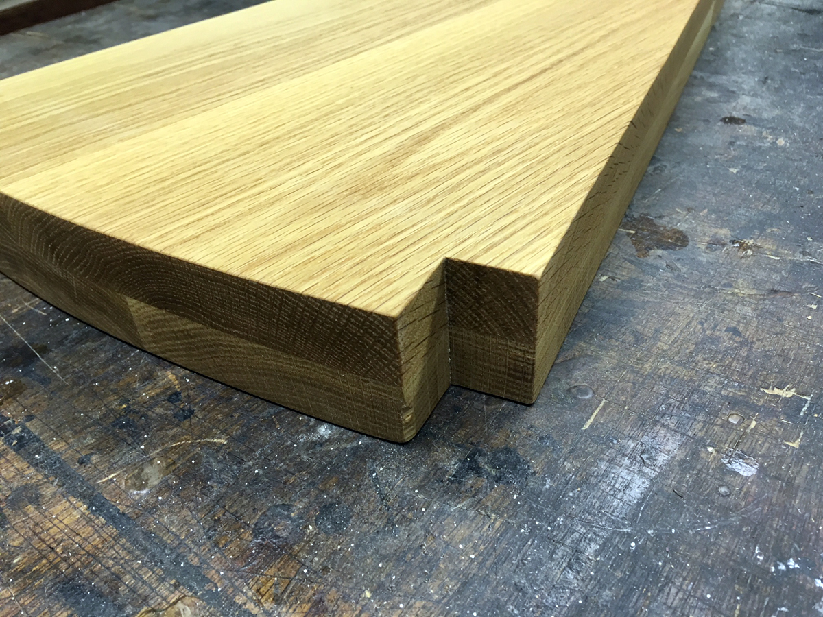 December Milling Jobs Flooring Furniture Countertops