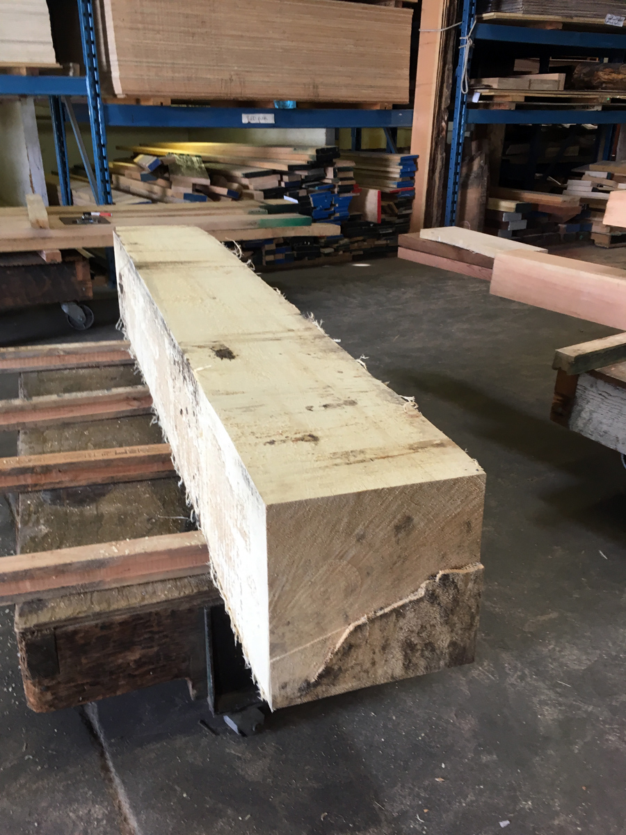 New yellow cedar and carving block west wind hardwood